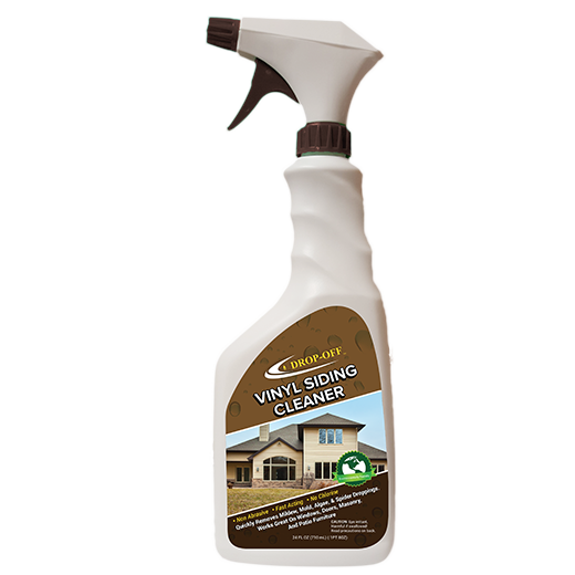 outdoor stain remover